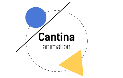 Cantina Animation logo