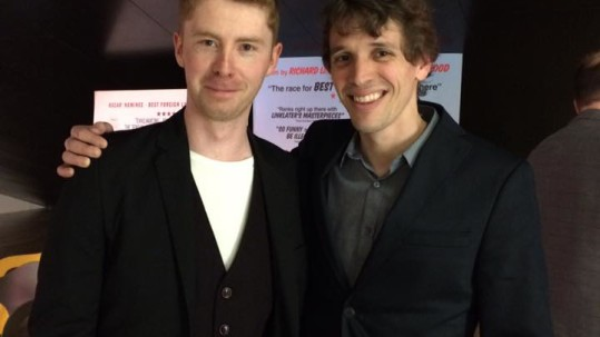 Premiere with Mark